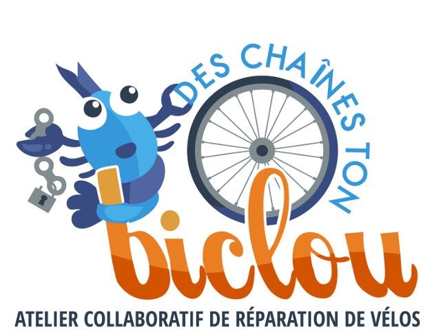 logo Des Chaînes Ton Biclou